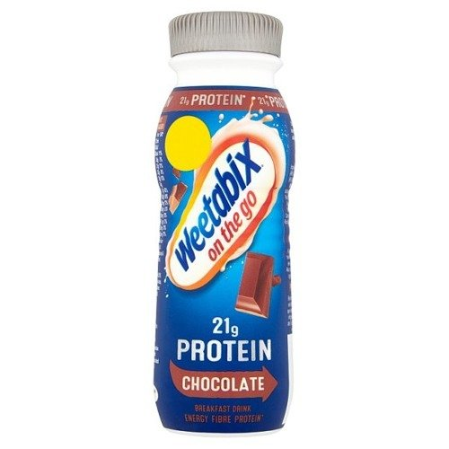 Weetabix Protein Chocolate Drink