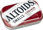 Altoids Cinnamon Smalls