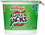 Apple Jacks Cup