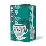Clipper Organic After Dinner Mints 20  Bags