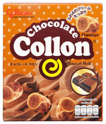 Collon Chocolate