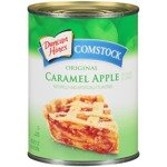 Duncan Hines Comstock Caramel Apple Pie LIMITED EDITION