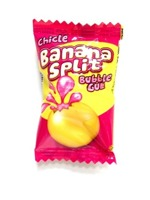 Fini Banana Split Bubble Gum