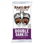 Hands Off My Chocolate Double Dark 70% Cocoa 100g