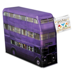 Harry Potter Knight Bus Money Tin 112g