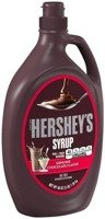 Hershey's Chocolate Syrup 1,36kg