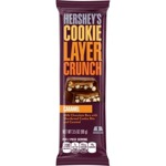 Hershey's Cookie Layer Crunch Caramel (99g)