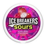 Ice Breakers Berry Sours
