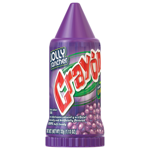 Jolly Rancher Crayon Grape