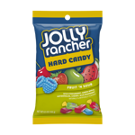 Jolly Rancher Fruit 'n Sour Hard Candy