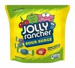 Jolly Rancher Hard Candy Sour Surge 368g