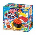 Kracie Popin' Cookin' DIY Fun Sushi Kit