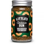 Little's Instant Coffee Cardamom Bun Flavour 50g