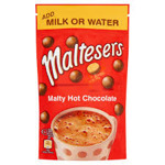 Maltesers Malty Hot Chocolate Drink