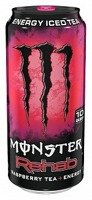 Monster Rehab Raspberry 455ml