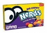 Nerds Big Chewy 120g