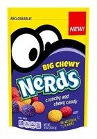 Nerds Big Chewy 283g