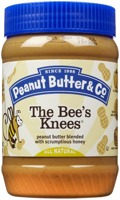Peanut Butter & Co Bee's Knees