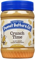 Peanut Butter & Co Crunch Time