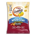 Pepperidge Farm GoldFish Hot'n Spicy Cheddar