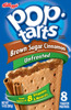 Pop Tarts UnFrosted Brown Sugar & Cinnamon