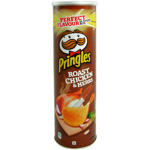 Pringles Roasted Chicken & Herbs