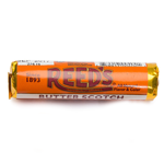 Reed's Roll Butterscotch Hard Candy