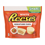 Reese's White Miniature Cups Share Size 297g
