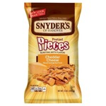 Snyder's Cheddar Cheese 340,2g