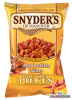 Snyder's Hot Buffalo Wing 63,8g