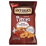 Snyder's Sweet Chili Garlic 63,8g