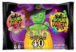 Sour Patch Halloween Variety Pack (40 pcs) 624g