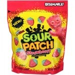 Sour Patch Strawberry 283g
