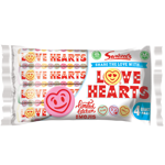 Swizzels Limited Edition Love Hearts Emojis